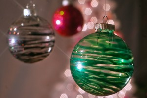 happy holidays from your Westchester dentist!