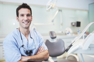 Dental implants are a periodontist's specialty.