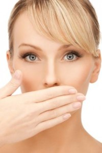 prevent bad breath with your Westchester cosmetic dentist