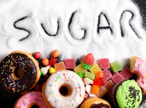 watch out for sugar