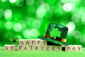 Happy St. Patrick's Day! For cosmetic dentistry in Westchester, call Advanced Dentistry of Scarsdale to get your lucky smile.