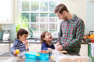 Here are some tips from your Westchester dentist to pack healthy lunches for you your kids.