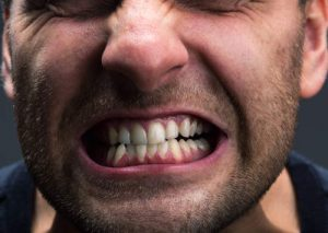 Grinding your teeth at night? Reduce your stress!