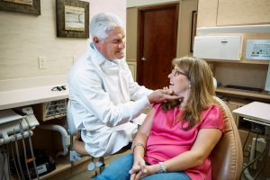 get a consultation for gum disease treatment from a periodontist in Westchester.