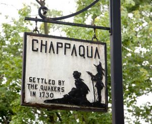 Chappaqua location