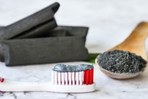 Does activated charcoal work?