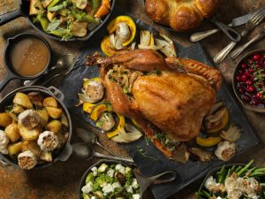 5 secretly healthy foods for thanksgiving