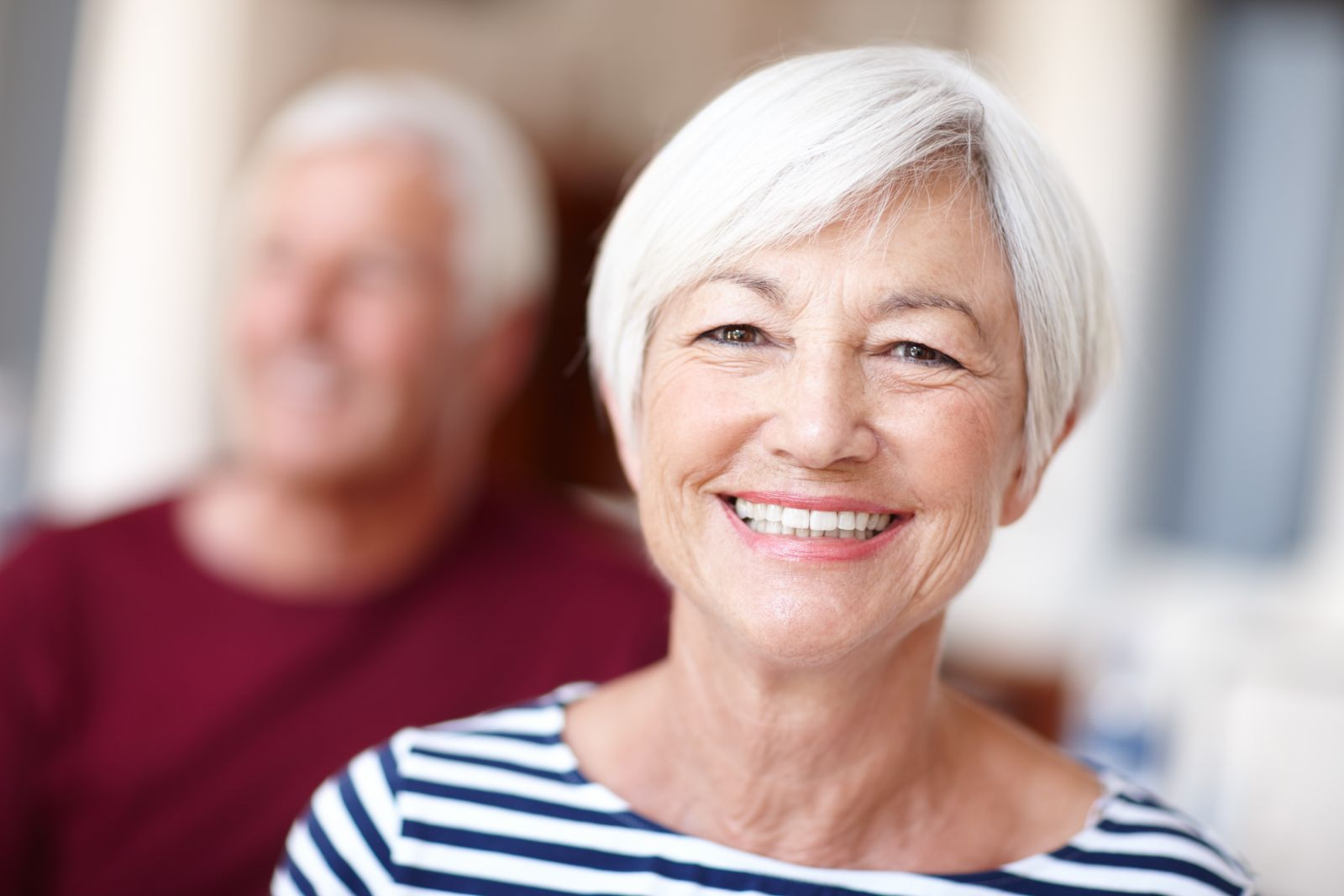 get dentures from your Westchester prosthodontist.