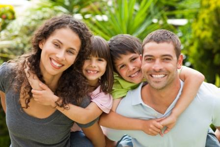 Our Westchester dentists provide many different types of services for you and your family.